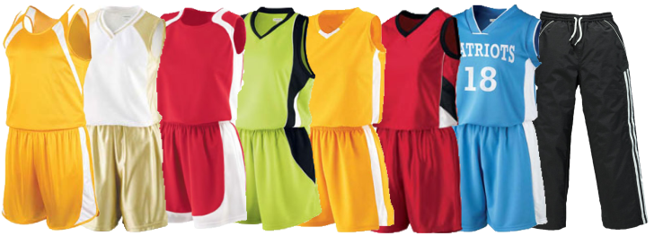 Welcome to Timeless Designs - Your Home of Sports Kits!
